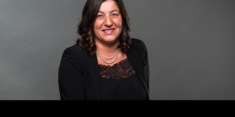Anna Maria Mattioli Presidente della 12ᵃ Commissione Donne elette
