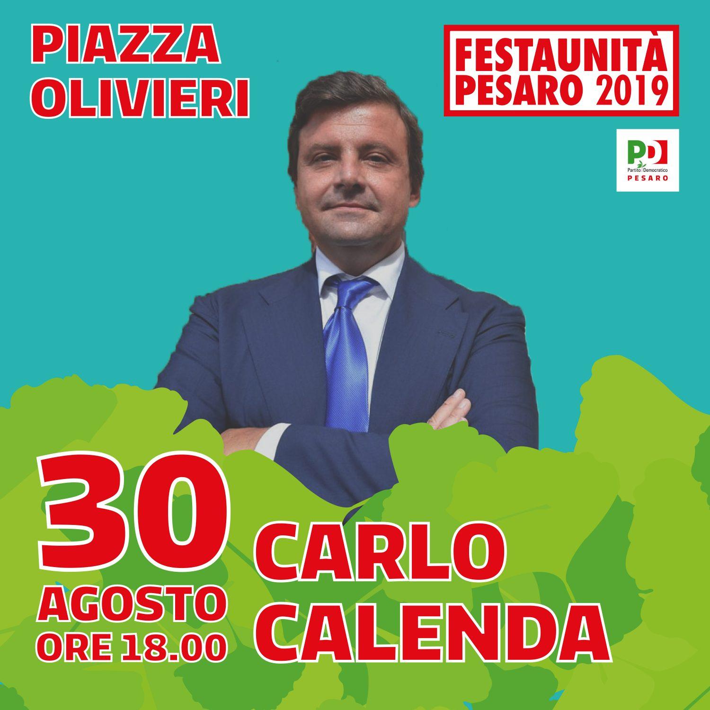 ALTRO CALENDA