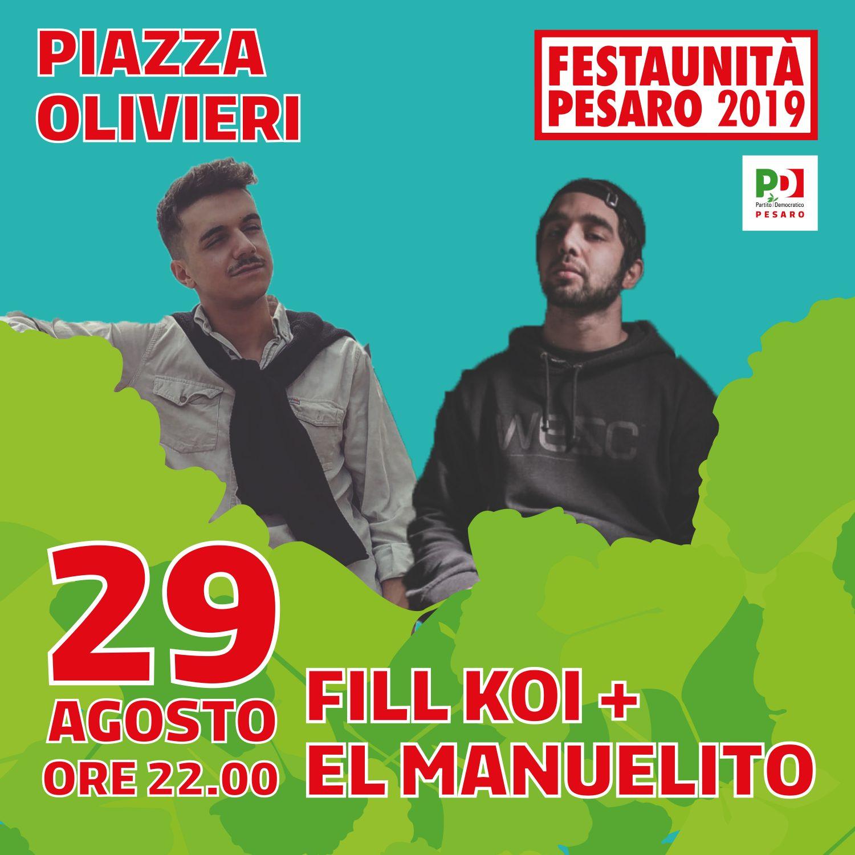 FILL KOI EL MANUELITO