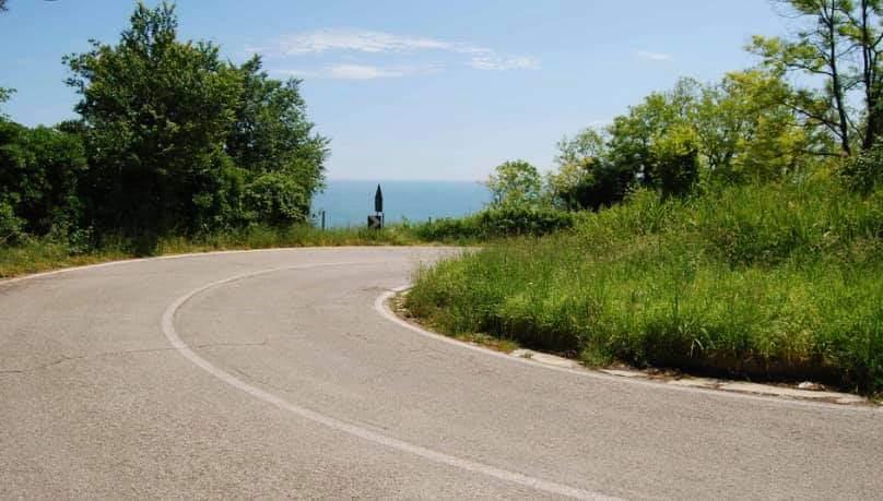 Valorizziamo la Strada Panoramica San Bartolo e promuoviamo il turismo sostenibile